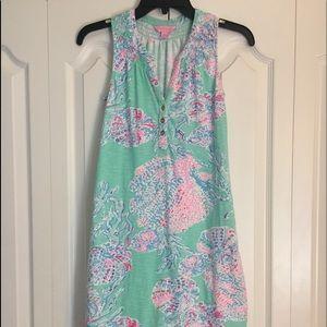 Lilly Pulitzer size XXS dress